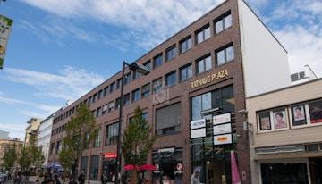 Regus - Offenbach, Rathaus Center image 1