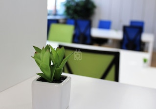 TERRA Business Coworking Space Offenburg image 2