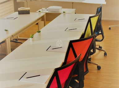 TERRA Business Coworking Space Offenburg image 3