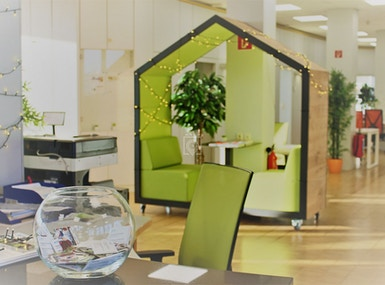 TERRA Business Coworking Space Offenburg image 5