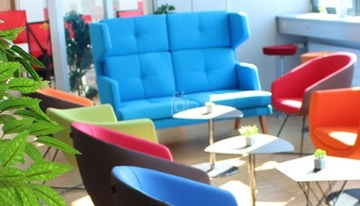 TERRA Business Coworking Space Offenburg image 1
