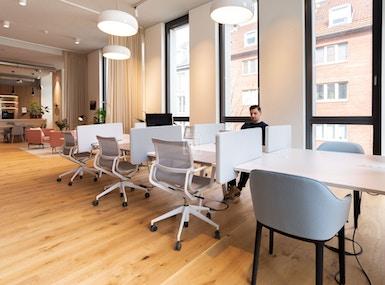 Regus Dusseldorf Andreasquartier Spaces image 5