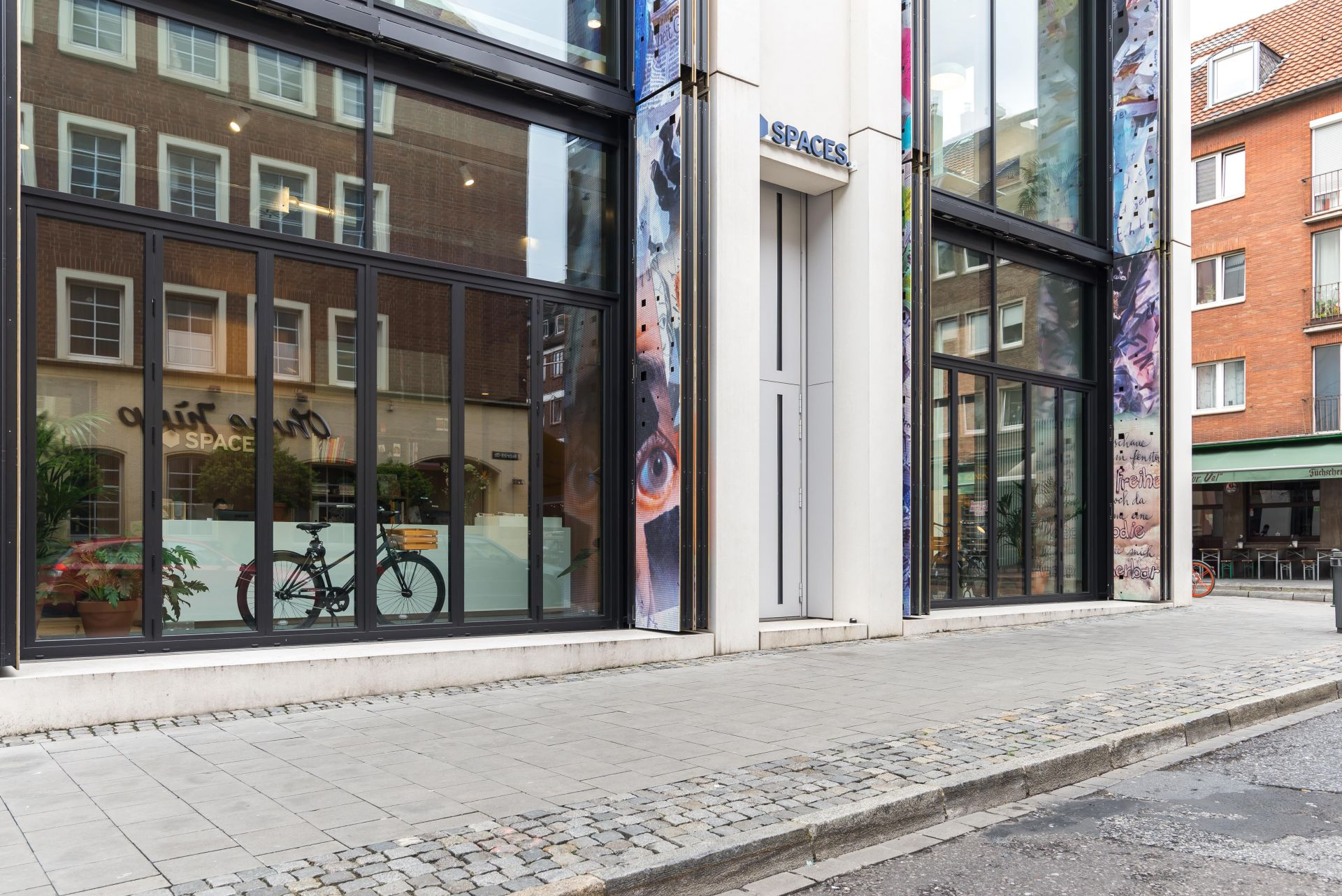 Regus Dusseldorf Andreasquartier Spaces, Ratingen