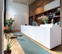 Regus Dusseldorf Andreasquartier Spaces profile image