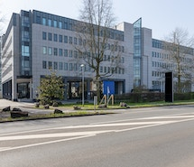 Regus - Ratingen, Kaiserswerther Strasse profile image