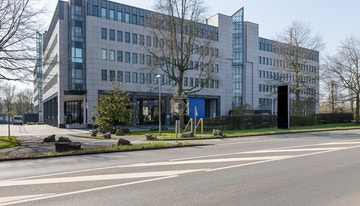 Regus - Ratingen, Kaiserswerther Strasse image 1