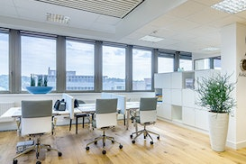 Regus Ratingen Ost, Essen
