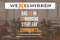 weXelwirken Coworking