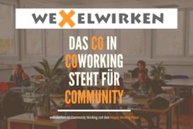 weXelwirken Coworking, Tubingen
