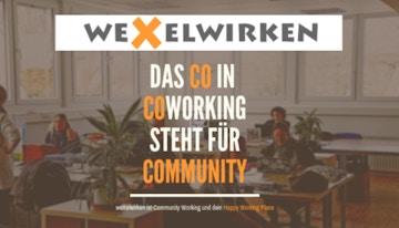 weXelwirken Coworking image 1