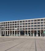 Regus - Berlin, Brandenburg Airport profile image