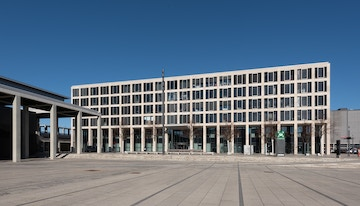 Regus - Berlin, Brandenburg Airport image 1