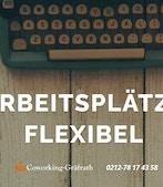 Coworking-Gräfrath profile image