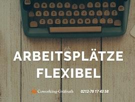 Coworking-Gräfrath, Solingen