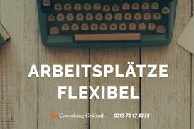 Coworking-Gräfrath, Dusseldorf