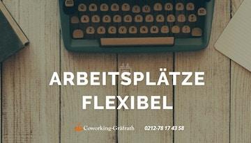 Coworking-Gräfrath image 1