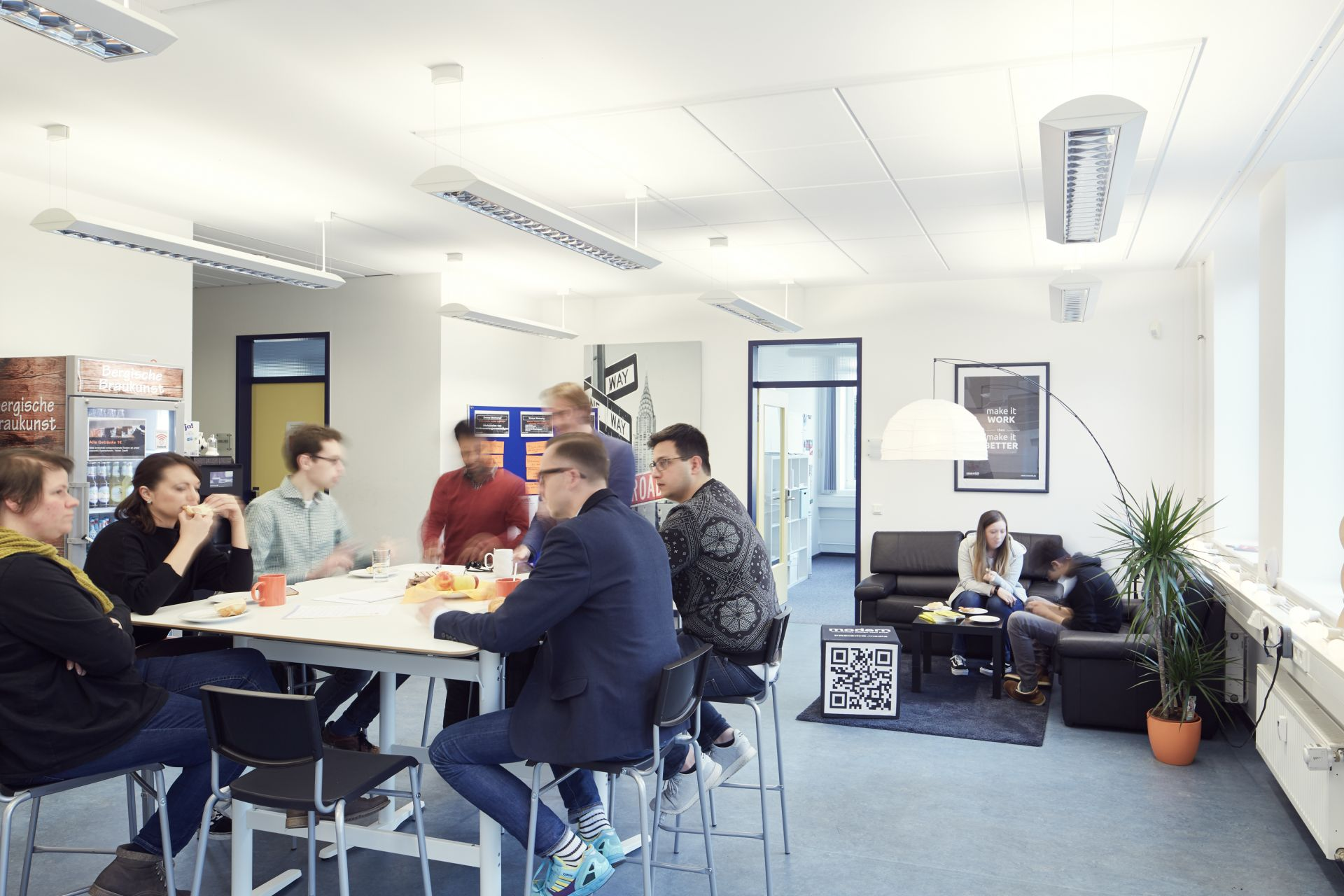 coworkit - Dein Coworkingspace Solingen, Solingen