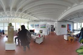 Coworking0711 - Stuttgart West, Stuttgart