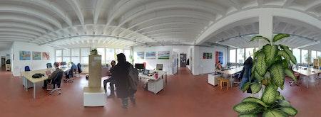 Coworking0711 - Stuttgart West