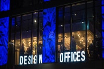 Design Offices Stuttgart Mitte, Stuttgart