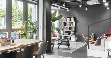 Design Offices Stuttgart Tower profile image