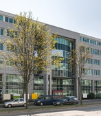 HQ - Stuttgart, HQ Offisto profile image