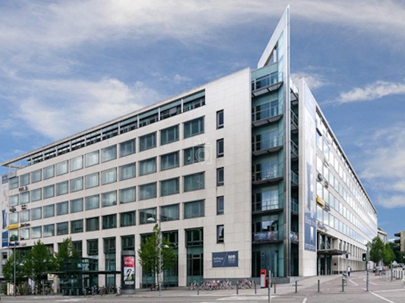 Regus Stuttgart City Plaza, Stuttgart