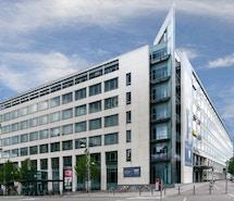 Regus Stuttgart City Plaza profile image