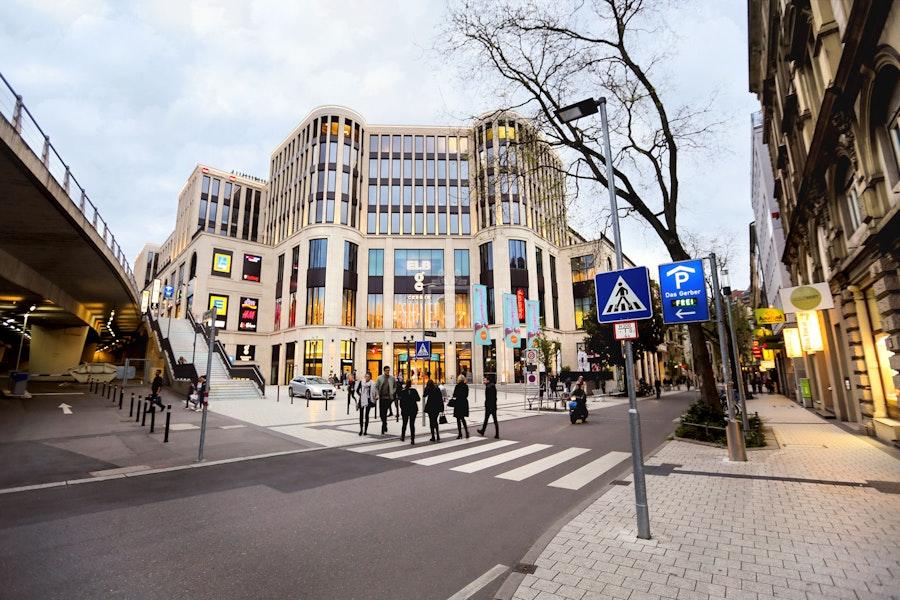 WorkRepublic Stuttgart Gerber, Stuttgart