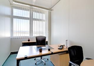 Regus Heidelberg SAP Partnerport Walldorf image 2