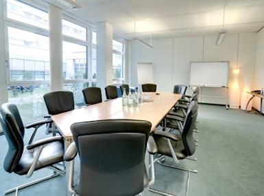 Regus Heidelberg SAP Partnerport Walldorf image 4