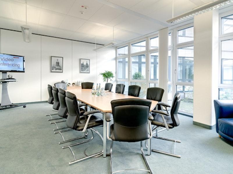 Regus Heidelberg SAP Partnerport Walldorf, Walldorf