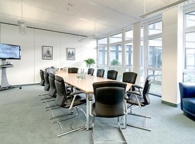 Regus Heidelberg SAP Partnerport Walldorf image 3