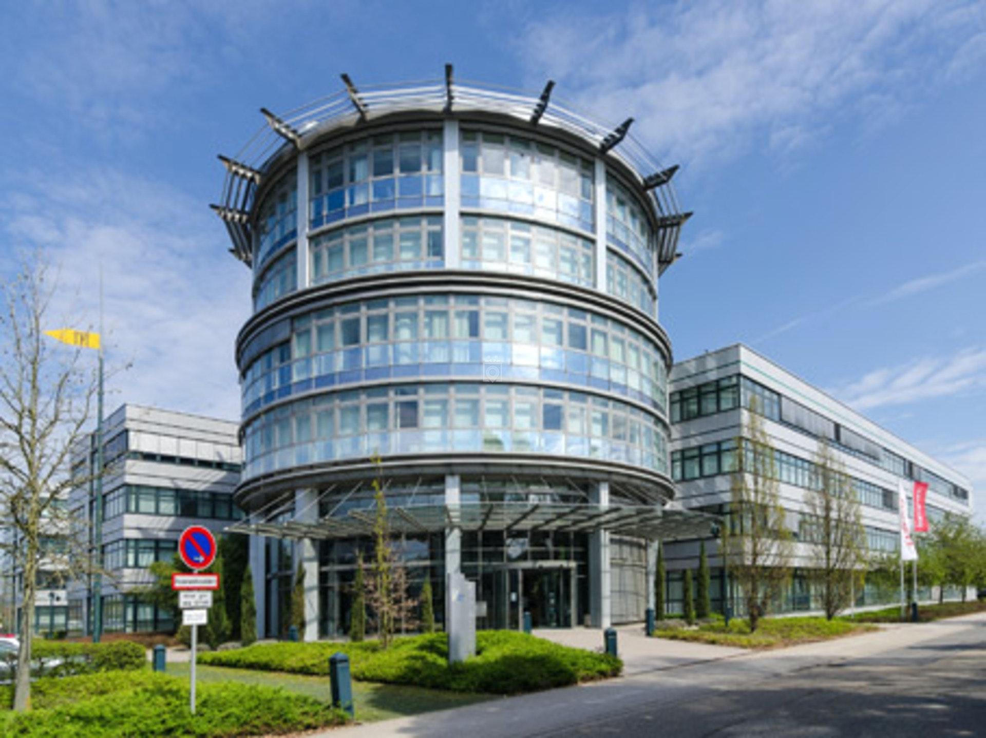 Regus Heidelberg Sap Partnerport Walldorf Walldorf Book Online