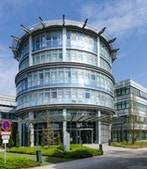 Regus Heidelberg SAP Partnerport Walldorf profile image