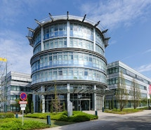 Regus Heidelberg SAP Partnerport Walldorf profile image