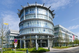 Regus Heidelberg SAP Partnerport Walldorf, Mannheim
