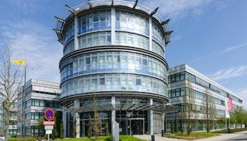 Regus Heidelberg SAP Partnerport Walldorf image 1