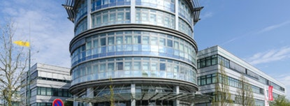 Regus Heidelberg SAP Partnerport Walldorf