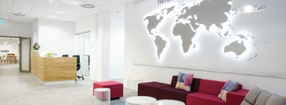 First Choice Business Center Wiesbaden