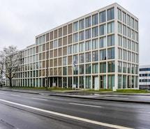Regus - Wiesbaden, Connect profile image