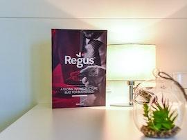 Regus Wiesbaden Connect, Wiesbaden