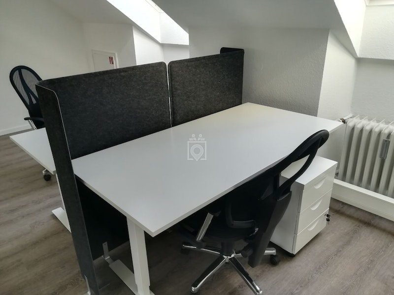 Workschaffer Coworking Space, Wuppertal