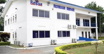 Accra Roman Ridge profile image