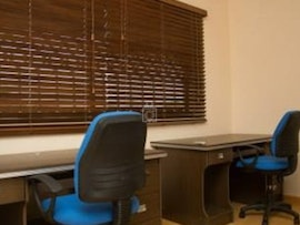 Avery Scott Serviced Offices, Accra