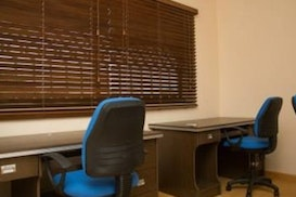 Avery Scott Serviced Offices, Tema