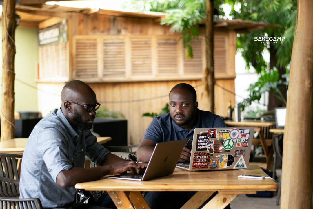 BaseCamp Initiative, Accra