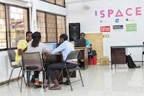 iSpace, Accra