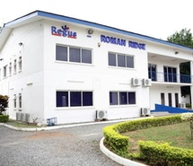 Regus - Accra, Roman Ridge profile image