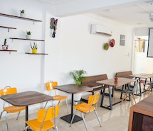 The Haus Cowork & Cafe profile image